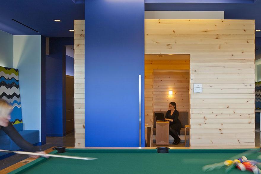 Desain Kantor Paling Keren di Dunia - Desain kantor keren - Nokia 03