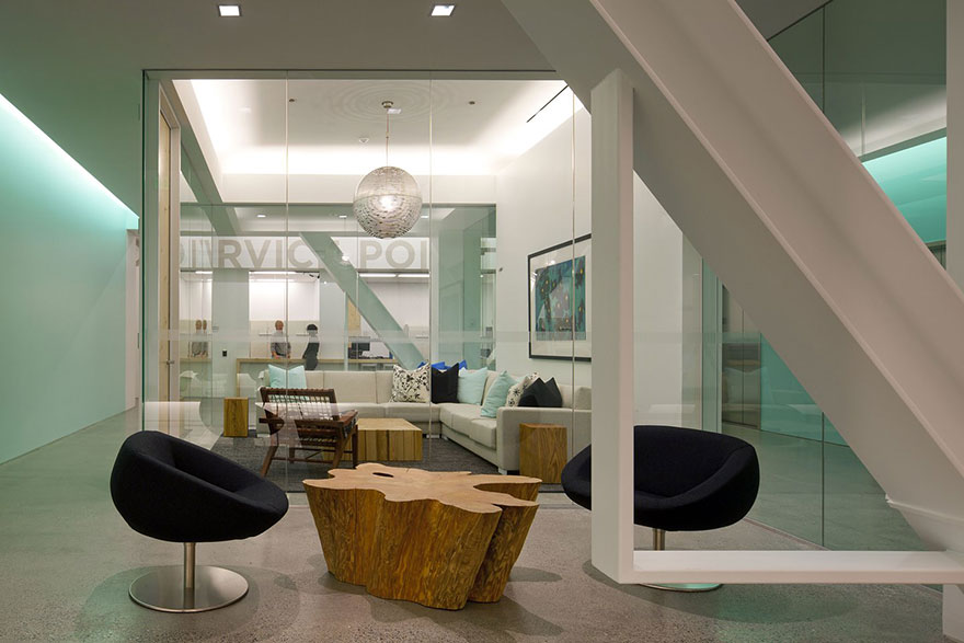 Desain Kantor Paling Keren di Dunia - Desain kantor keren - Nokia 04