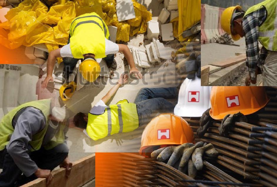Manfaat Peraturan Wajib Tidur Pekerja Proyek Bangunan