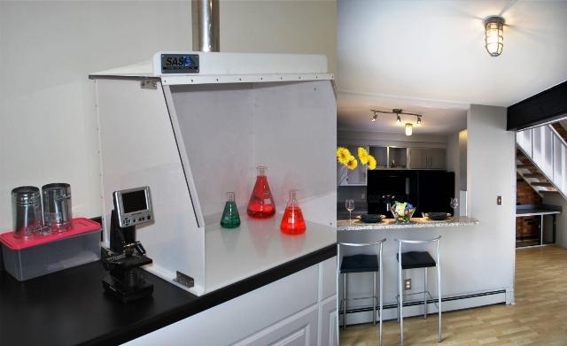 Tips Dapur Bersih Desain Minimalis