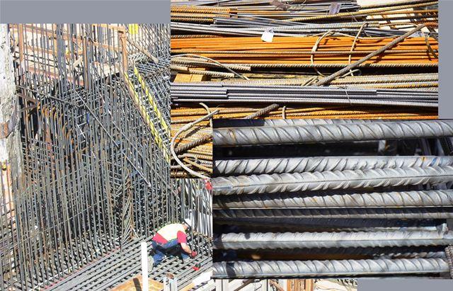 Cara Menghemat Besi Pada Proyek Konstruksi