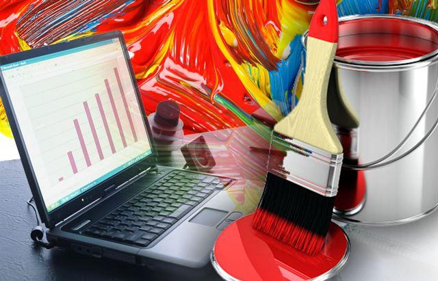 Cara Menentukan Warna Cat Untuk Kantor