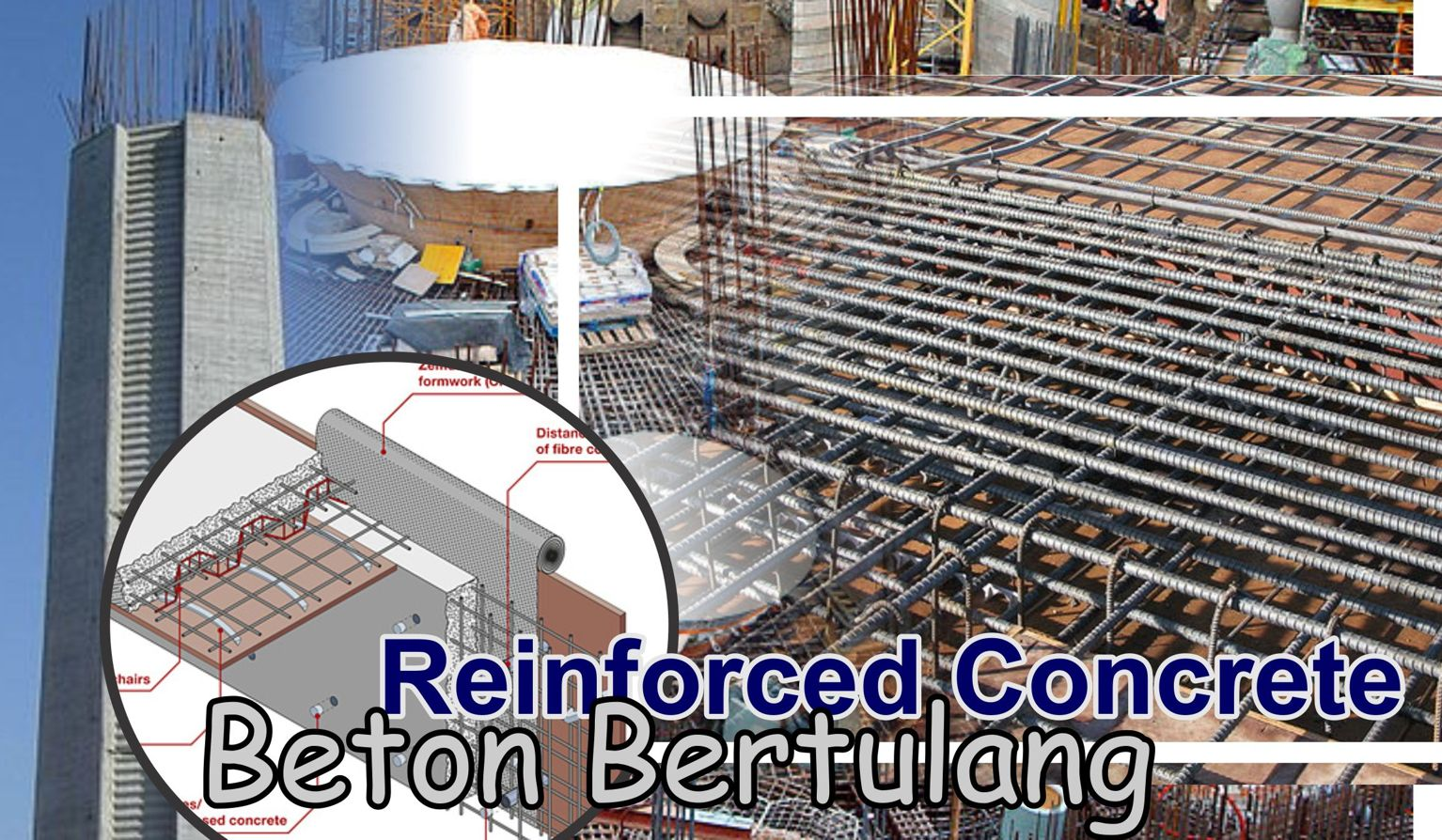 Kelebihan dan Kekurangan Struktur Beton Bertulang