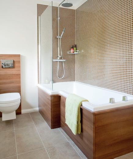 Memilih Material Ubin Kamar Mandi - contoh desain kamar mandi - Neutral Territory