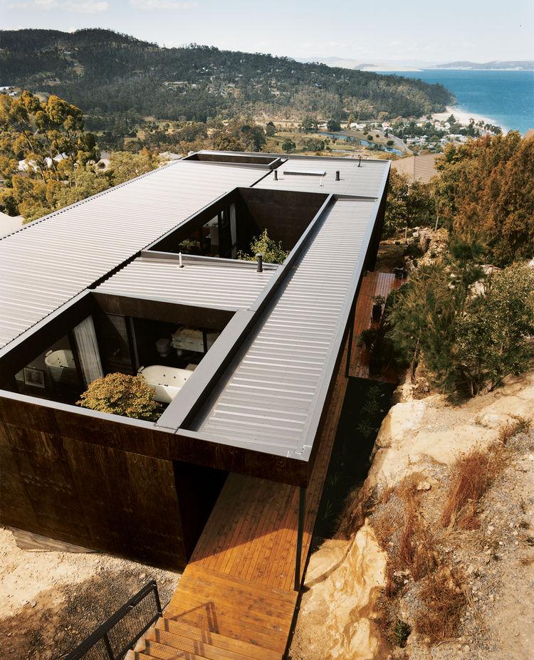 Contoh Desain Atap Rumah Modern - DW0508_TASM_03
