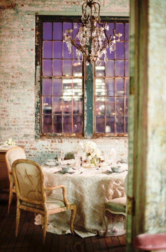 Gambar Batu Bata Desain Interior Modern dan Klasik - Tembok Batu Bata - Interior Desain Kamar Rumah 03