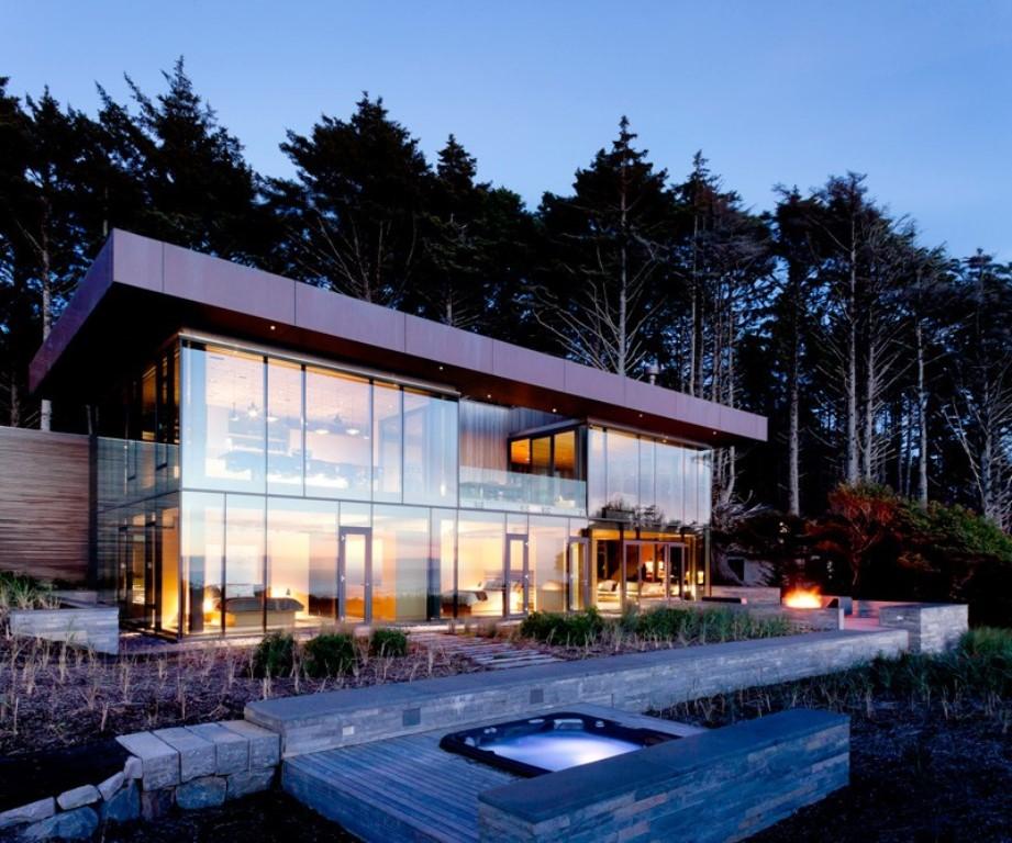 Gambar Desain Rumah Mewah 04