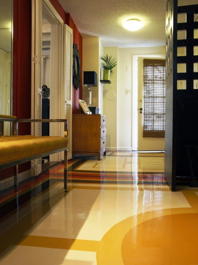 Nikifour Karawang kontraktor Epoxy Coating Terbaik - Kontraktor Epoxy Coating - Picture from houzz. com 06