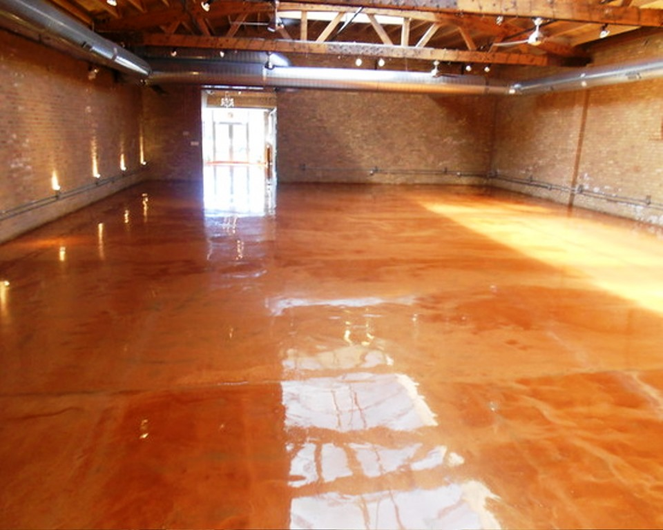 Nikifour Karawang kontraktor Epoxy Coating Terbaik - Kontraktor Epoxy Coating - Picture from houzz. com 07