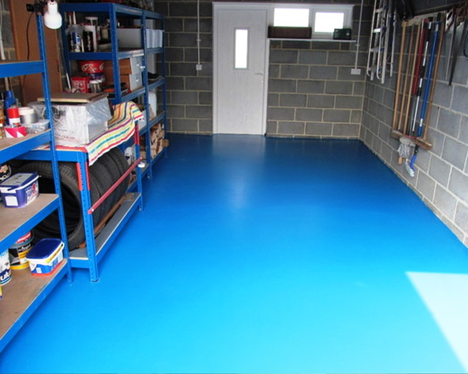 Nikifour Karawang kontraktor Epoxy Coating Terbaik - Kontraktor Epoxy Coating - Picture from houzz. com 08