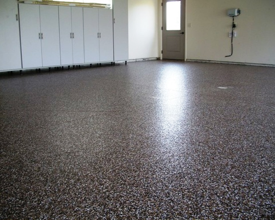 Nikifour Karawang kontraktor Epoxy Coating Terbaik - Kontraktor Epoxy Coating - Picture from houzz. com 09