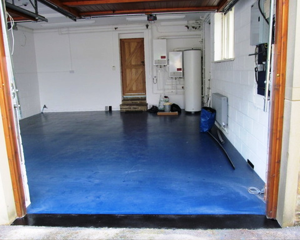 Nikifour Karawang kontraktor Epoxy Coating Terbaik - Kontraktor Epoxy Coating - Picture from houzz. com 11