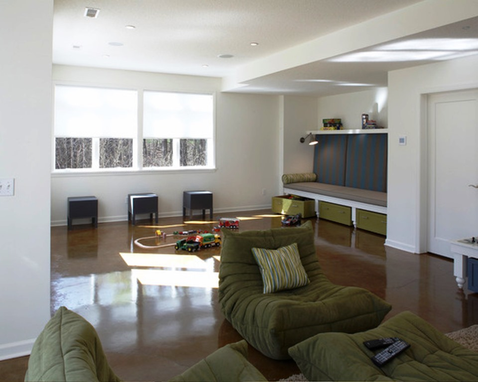 Nikifour Karawang kontraktor Epoxy Coating Terbaik - Kontraktor Epoxy Coating - Picture from houzz. com 16