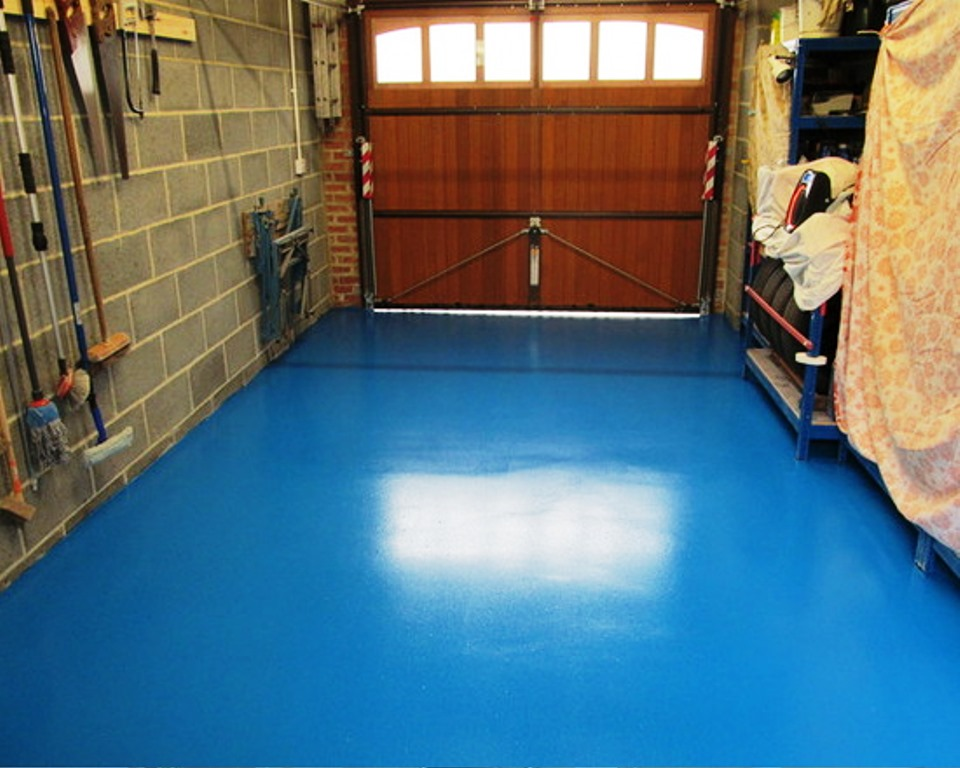 Nikifour Karawang kontraktor Epoxy Coating Terbaik - Kontraktor Epoxy Coating - Picture from houzz. com 24