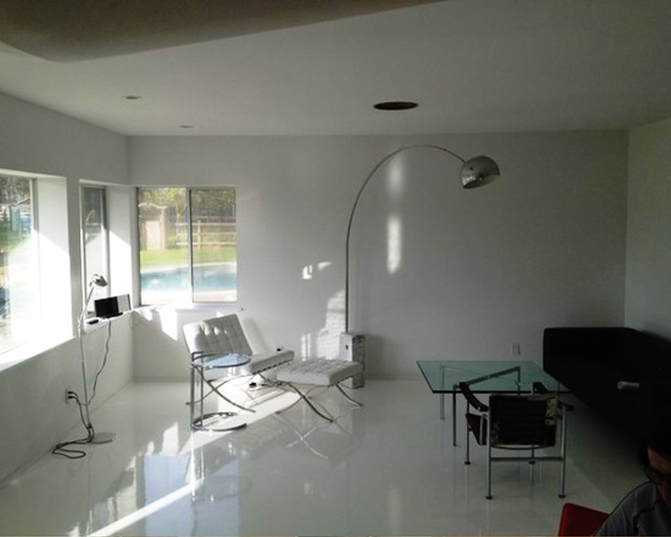 Nikifour Karawang kontraktor Epoxy Coating Terbaik - Kontraktor Epoxy Coating - Picture from houzz. com 26