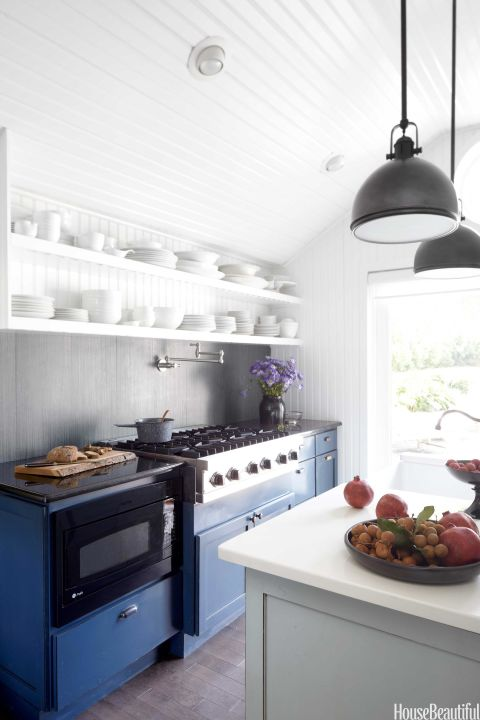 30 contoh idea desain dapur dari desainer profesional