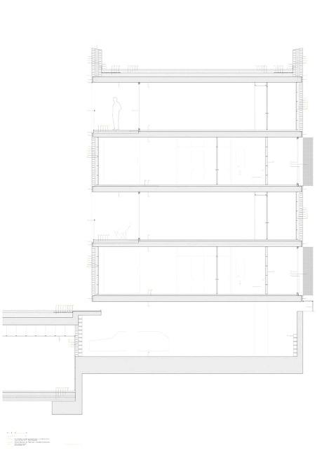Gambar Desain 85 Unit Rumah Shelter untuk Manula dan Fasilitas Publik