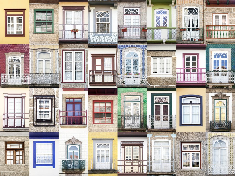 AndreVicenteGoncalves-Windows-of-Guimaraes