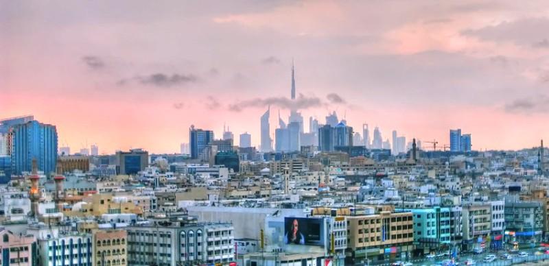 10 Kota dengan Gedung Pencakar Langit Paling Berdampak - Dubai_Mr._Jason_Hayes