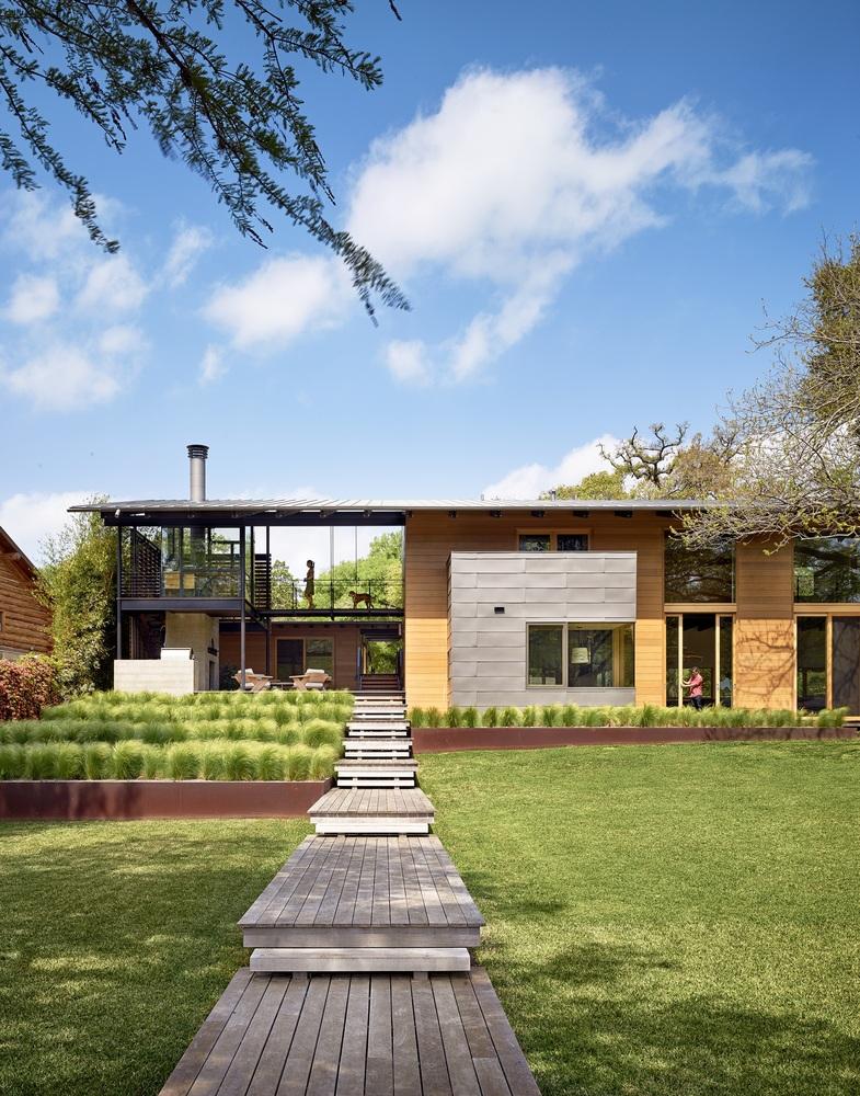 Rumah Terbaik di Amerika Serikat versi AIA