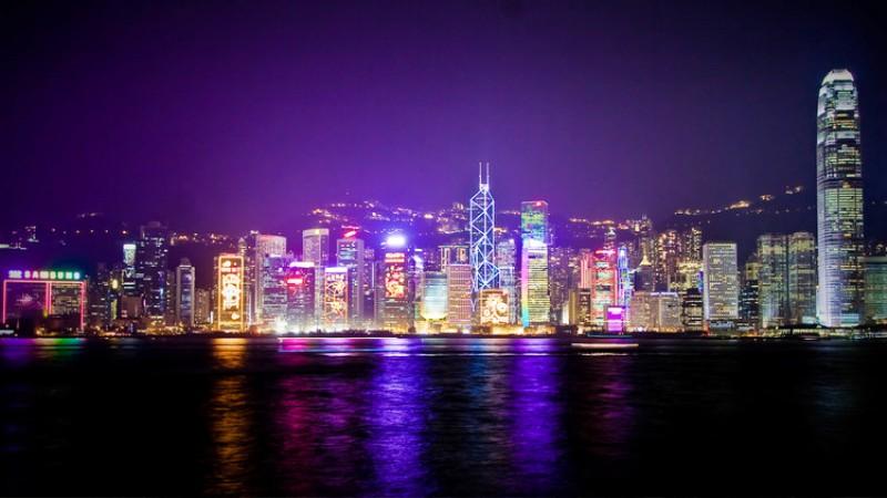 10 Kota dengan Gedung Pencakar Langit Paling Berdampak - Hong_Kong_Kevin_Jaako