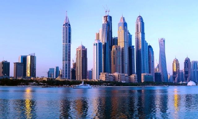 Gedung Tinggi Baru di Dunia Tahun 2015 - Marina-101 2