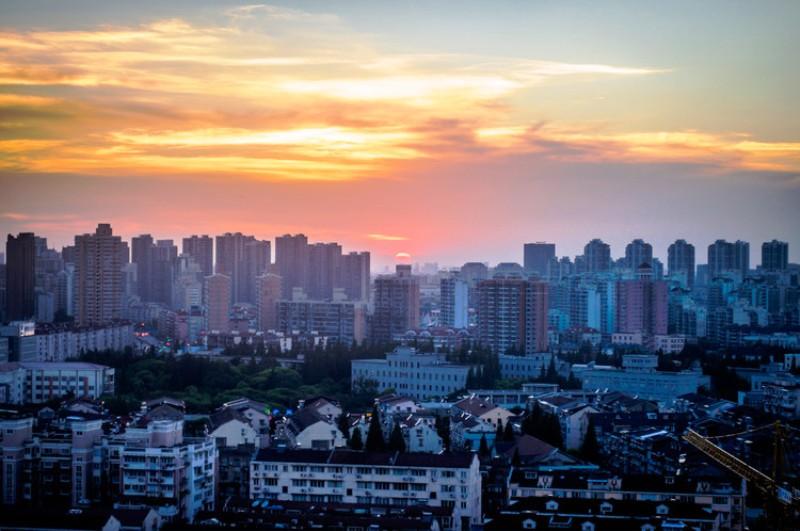 10 Kota dengan Gedung Pencakar Langit Paling Berdampak - Shanghai_David_Almeida