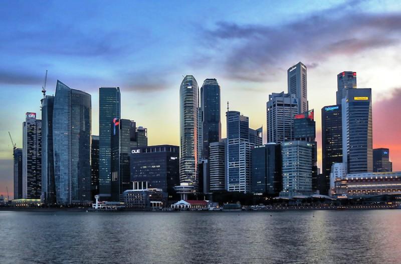 10 Kota dengan Gedung Pencakar Langit Paling Berdampak - Singapore_Erwin_Soo