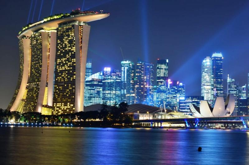 10 Kota dengan Gedung Pencakar Langit Paling Berdampak - Singapore_Nicolas_Lannuzel
