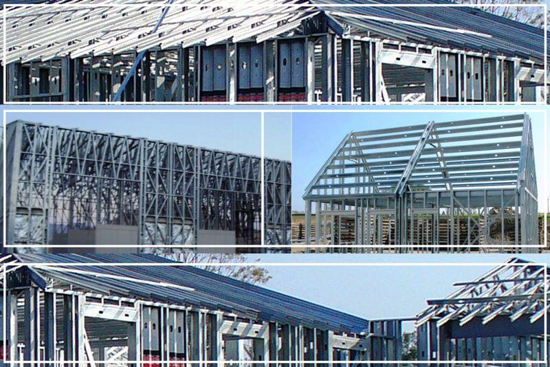 Cara menghitung luas atap baja ringan dengan benar
