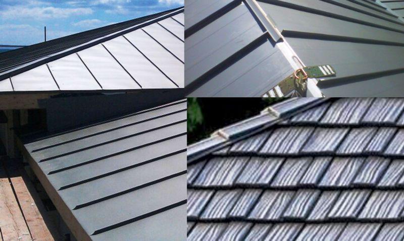 Kelebihan dan Manfaat Menggunakan Genteng Metal untuk Atap Bangunan