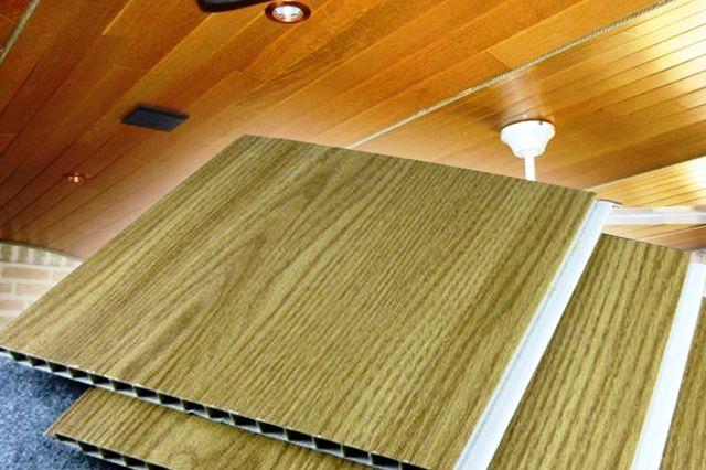Memaksimalkan Fungsi Plafond PVC Dengan PT Nikifour Kontraktor Pemasangan Atap Plafond PVC