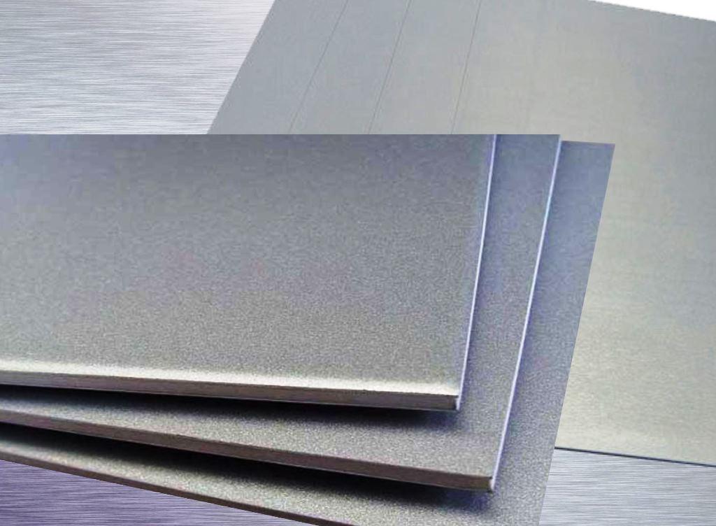 Karakteristik plat aluminium dan pemanfaatannya