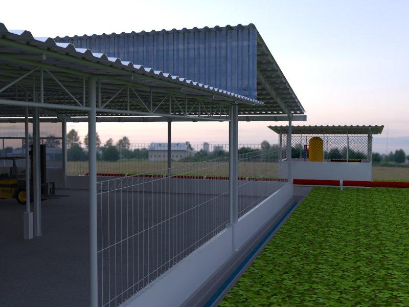 Building Workshop PT GS Battery Project Portfolio