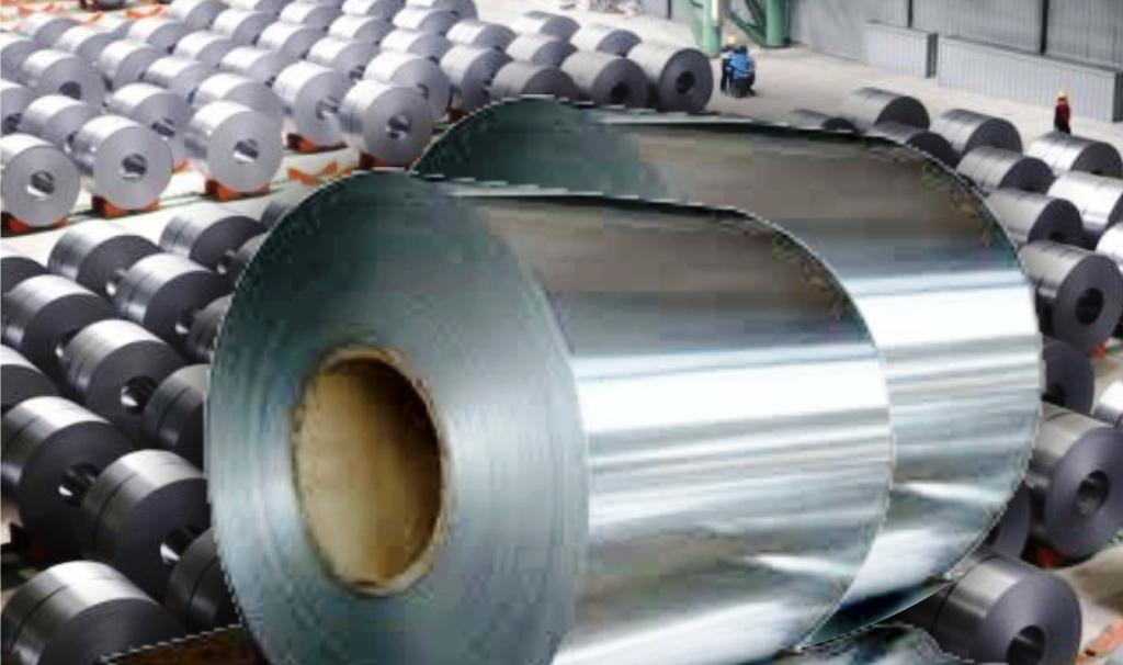 Bekerjasama dengan perusahaan pembuat plat coil