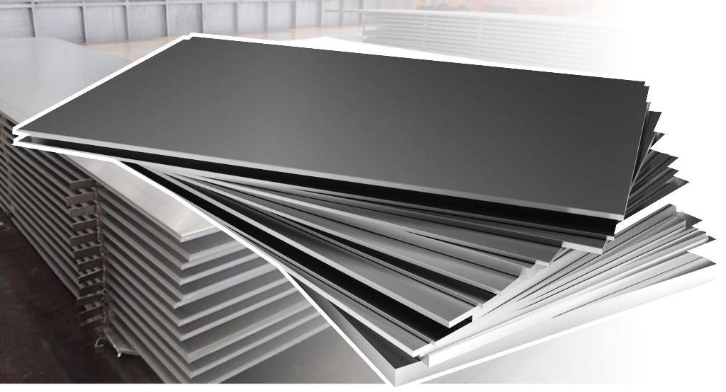 Plat Aluminium dan Penggunaannya yang Luar Biasa pada Proyek Konstruksi