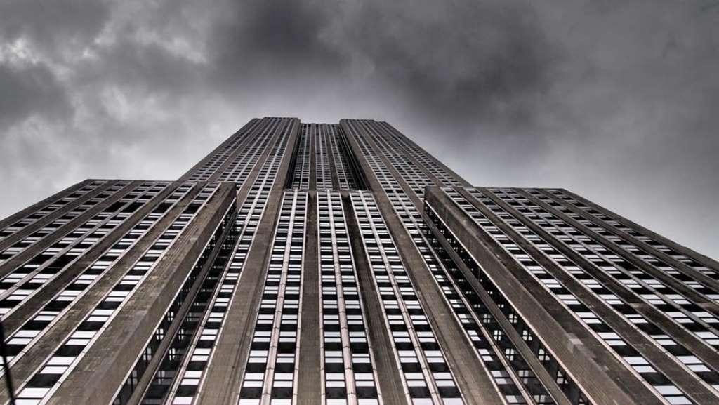 Fakta Menarik Dunia Arsitektur Bangunan