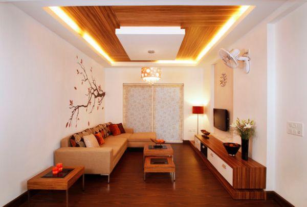 Ide Desain Plafond Rumah 00