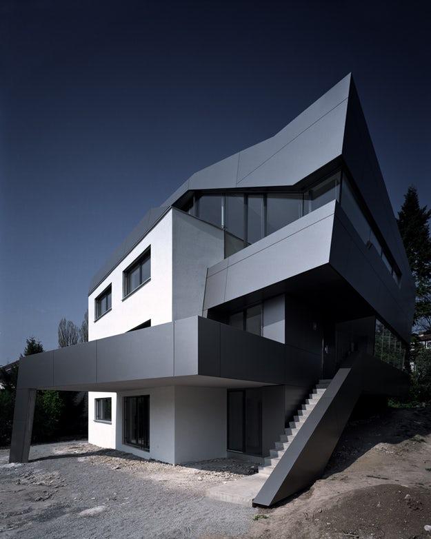 Penggunaan Aluminium Rumah Tinggal